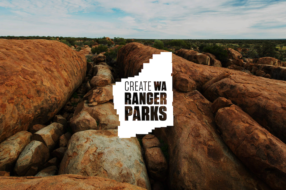Create Ranger Parks CampaignNow Campaign